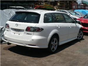Atenza Wagon