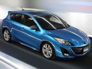 Models2 Mazda 3 BL resize